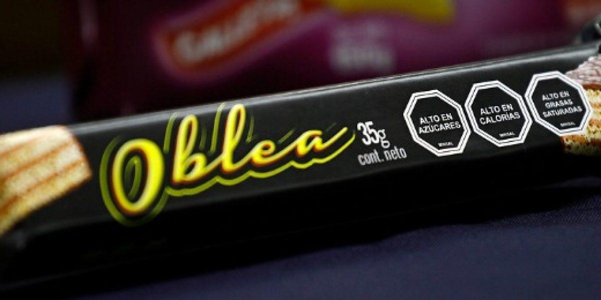 Alimentos y Bebidas de Chile cuestiona idea de aplicar impuesto a productos altos en azúcar