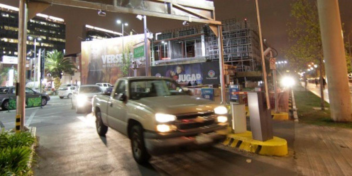 Estacionamiento en centros comerciales: se cobrará desde el primer minuto