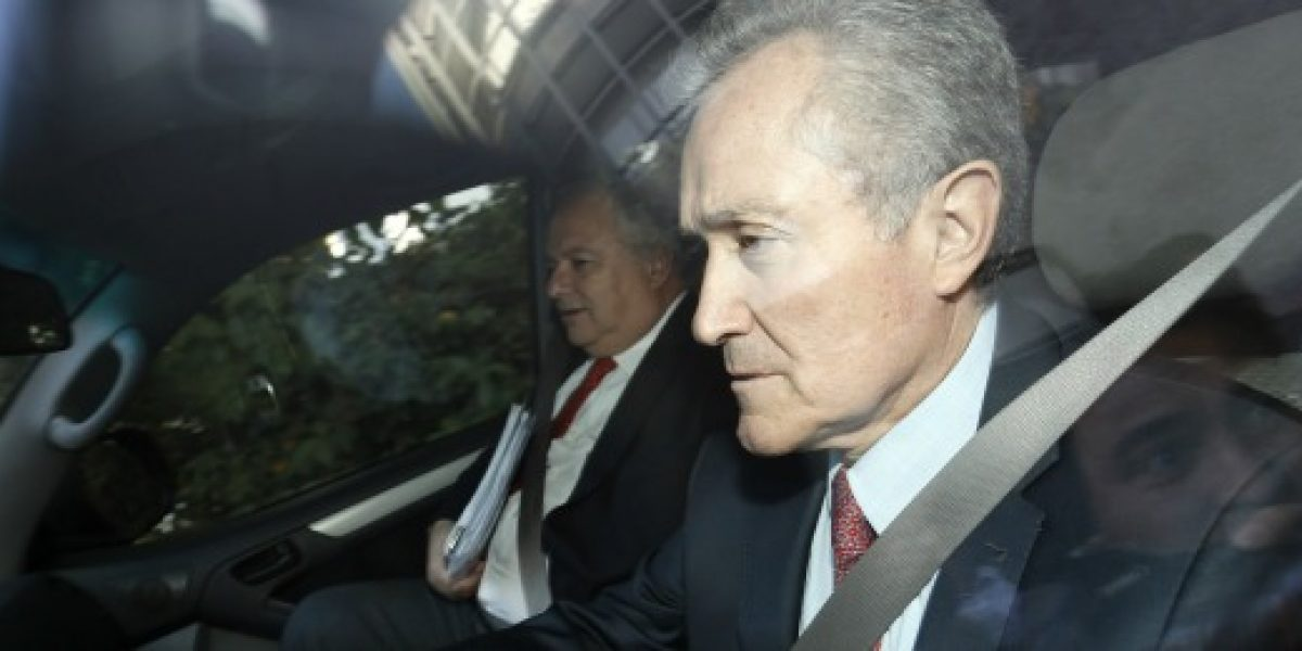 Hermano de Julio Ponce Lerou asume presidencia en directorio de SQM