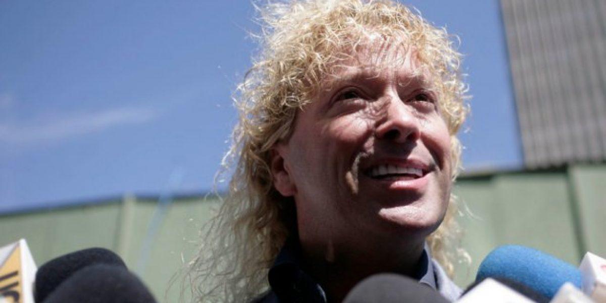 Farkas donaría importante suma a músico Vicente Bianchi para realizar dos proyectos culturales