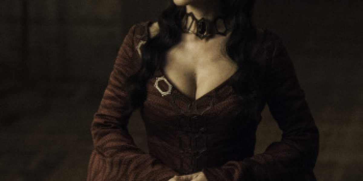 [Galería]Filtran imágenes del próximo capítulo de Games of Thrones