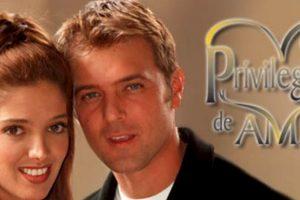 Ya era cotizado desde hace mucho antes. Foto:vía Televisa. Imagen Por: