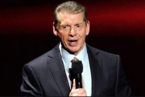 Vince McMahon ahora tiene 48.09% de las acciones de la empresa Foto:WWE. Imagen Por: