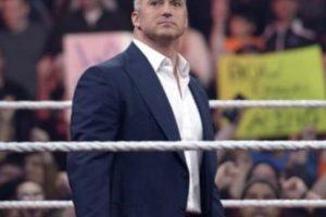 Negocio familiar Foto:WWE. Imagen Por: