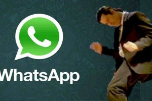 Las recientes herramientas incorporadas a WhatsApp. Foto:Tumblr. Imagen Por: