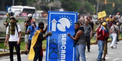 Los líderes que han criticado a Maduro y al gobierno de Venezuela