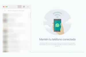 Esta aplicación tiene funciones muy parecidas a la web Foto:WhatsApp. Imagen Por: