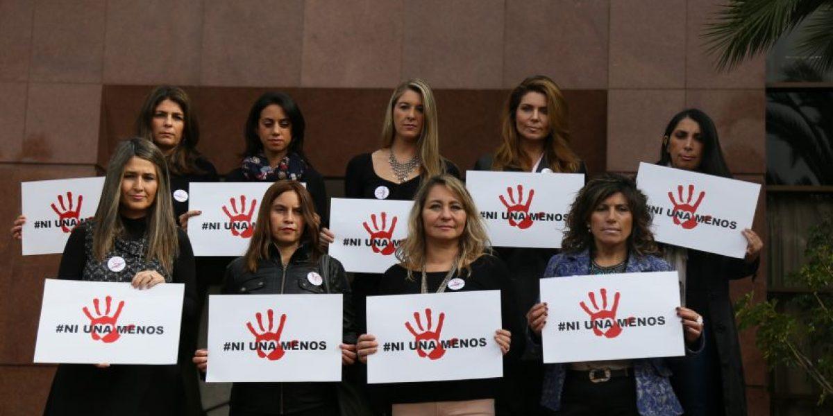"""Vamos Mujer"" emplaza a Bachelet a reaccionar frente a alarmantes cifras de violencia contra la mujer"