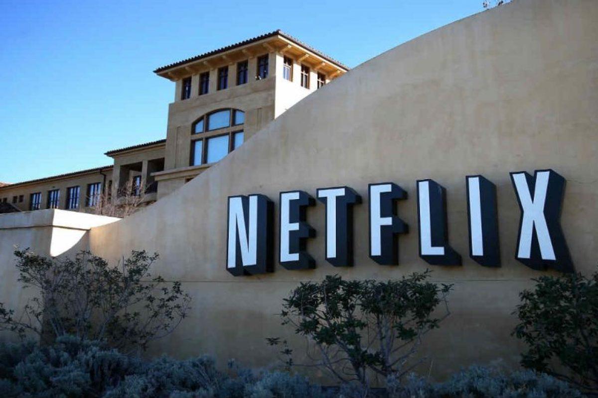 Para realizar pruebas, Netflix creó una película filmada alrededor de sus oficinas. Aún sigue en línea. Foto:Getty Images. Imagen Por: