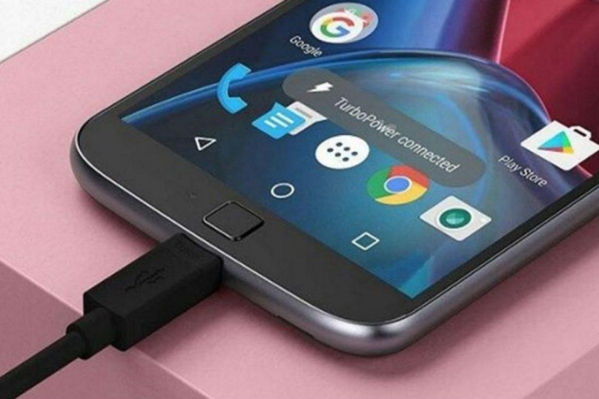 Se espera que estén en toda América Latina en el rango de dos semanas. Foto:Motorola/Lenovo. Imagen Por: