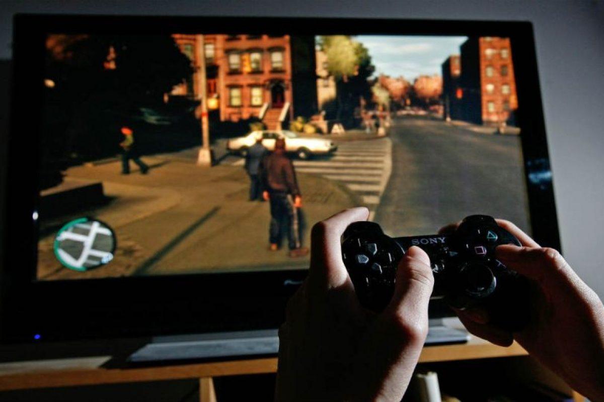 """El """"Remote Play"""" es una función que permite conectar el PS Vita con la PS4. Foto:Getty Images. Imagen Por:"""