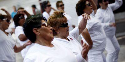 OMS: Chile es el país con la mayor esperanza de vida de Latinoamérica