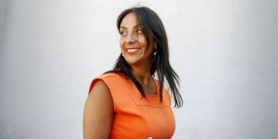 Ex ministra Cecilia Pérez se abre a posibilidad de competir por alcaldía de Santiago