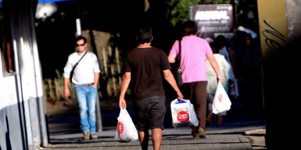 Los municipios de Chile que han regulado el uso de bolsas plásticas