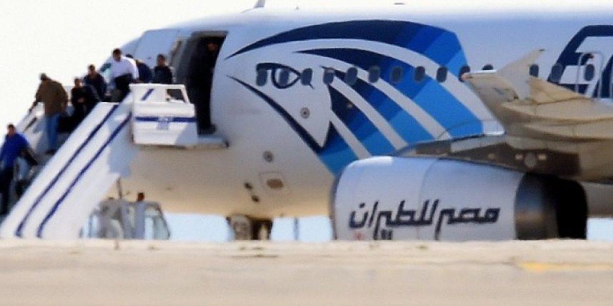 Un vuelo de EgyptAir entre París y El Cairo desaparece de los radares
