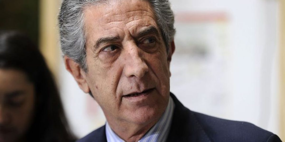 SQM: Tarud llama a la directiva del PPD a pedir perdón a la ciudadanía