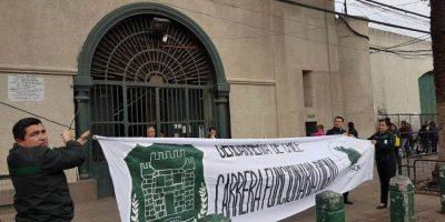 Crisis carcelaria: Gendarmes inician huelga de hambre indefinida