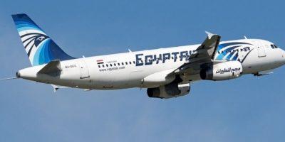 Presidente francés confirma que avión de EgyptAir se