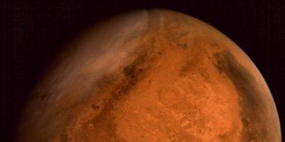 Dos tsunamis destrozaron la costa del océano de Marte