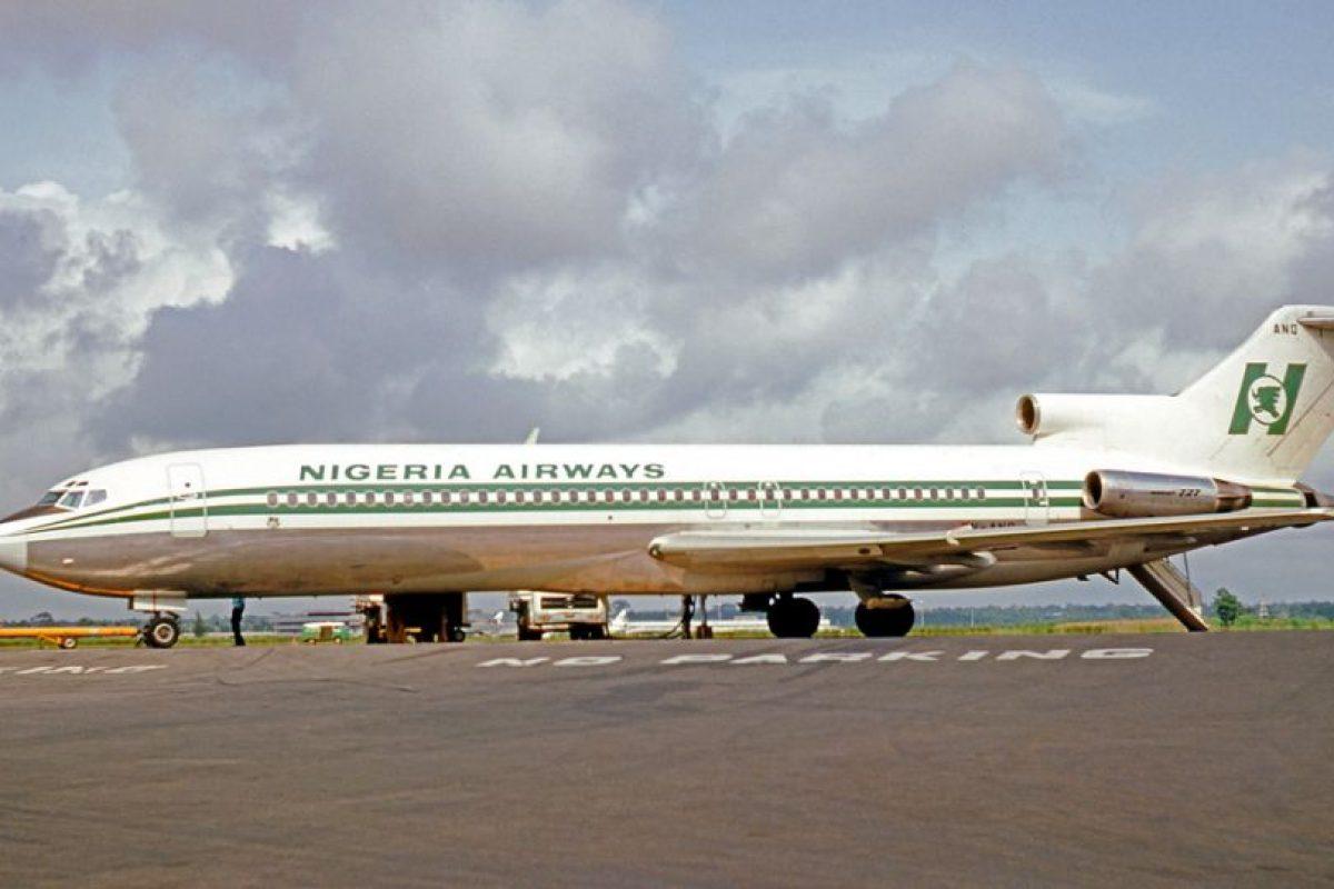261 pasajeros musulmanes que se dirigían a la Mecca, desde Nigeria, fallecieron cuando su avión se incendió el 11 de julio de 1991. Foto:Wikipedia. Imagen Por: