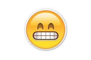 El primero emoticón conocido como tal fue el corazón. Foto:Emojipedia. Imagen Por: