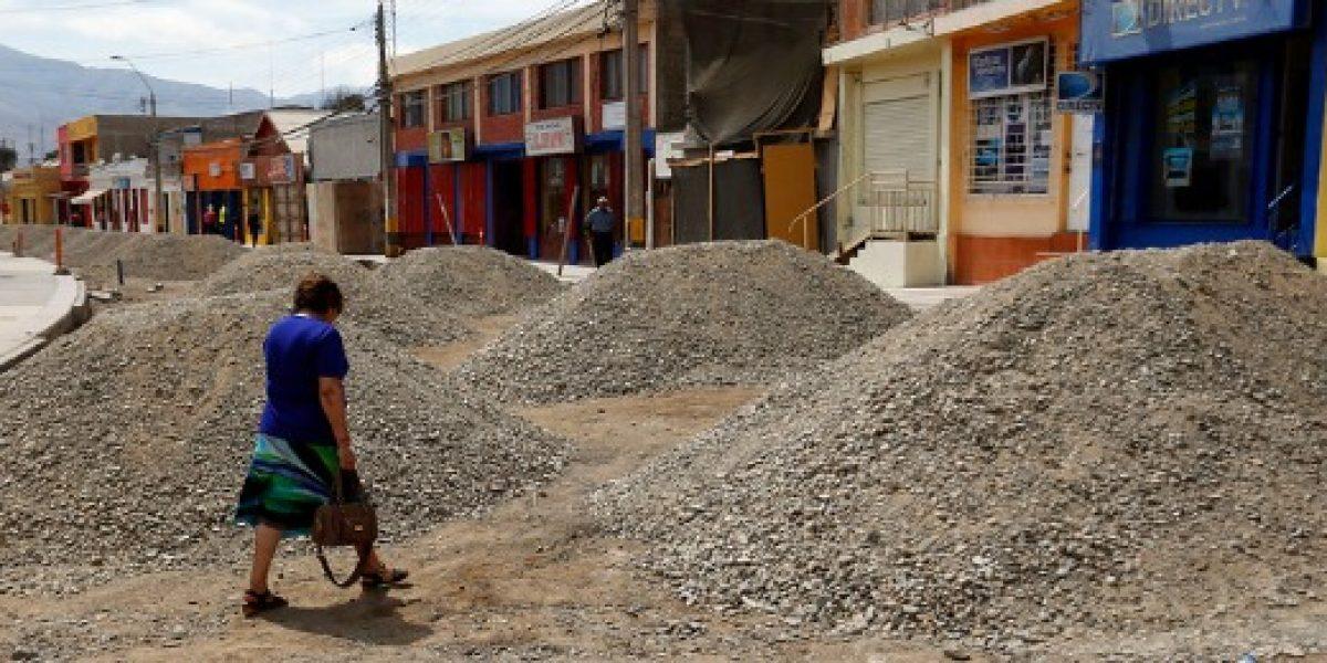 INE: Atacama, Maule y Magallanes lideraron crecimiento regional en el primer trimestre
