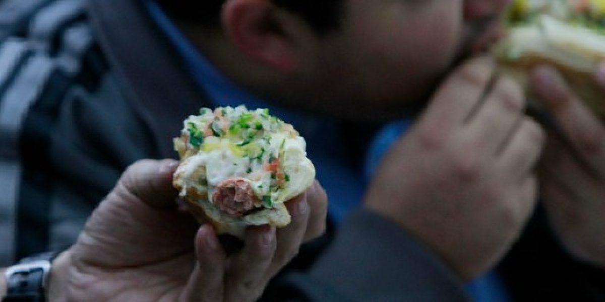 Ventas de comida rápida se estancan y crecen 2,2% en el primer trimestre