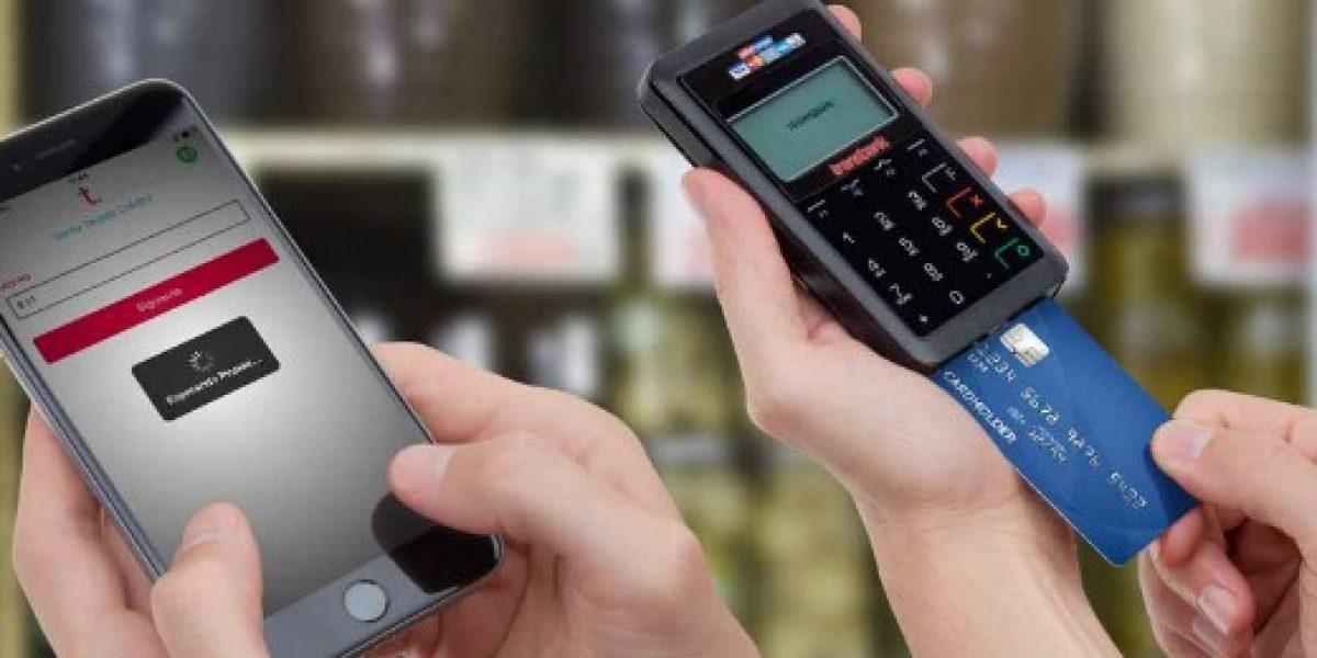 Transbank presenta sistema que transforma el celular en un punto de venta