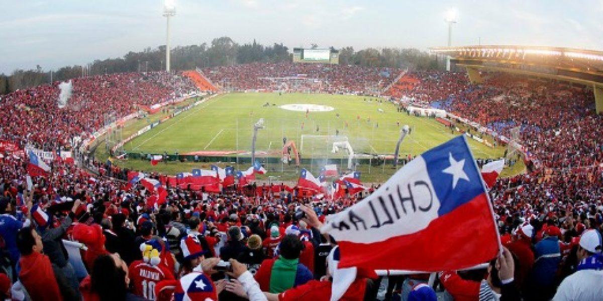 Agencias revelan alta demanda por viajar a ver a la Selección en Copa América