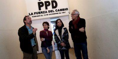 Bancada PPD cita a directiva para esclarecer financiamiento del partido y su relación con SQM