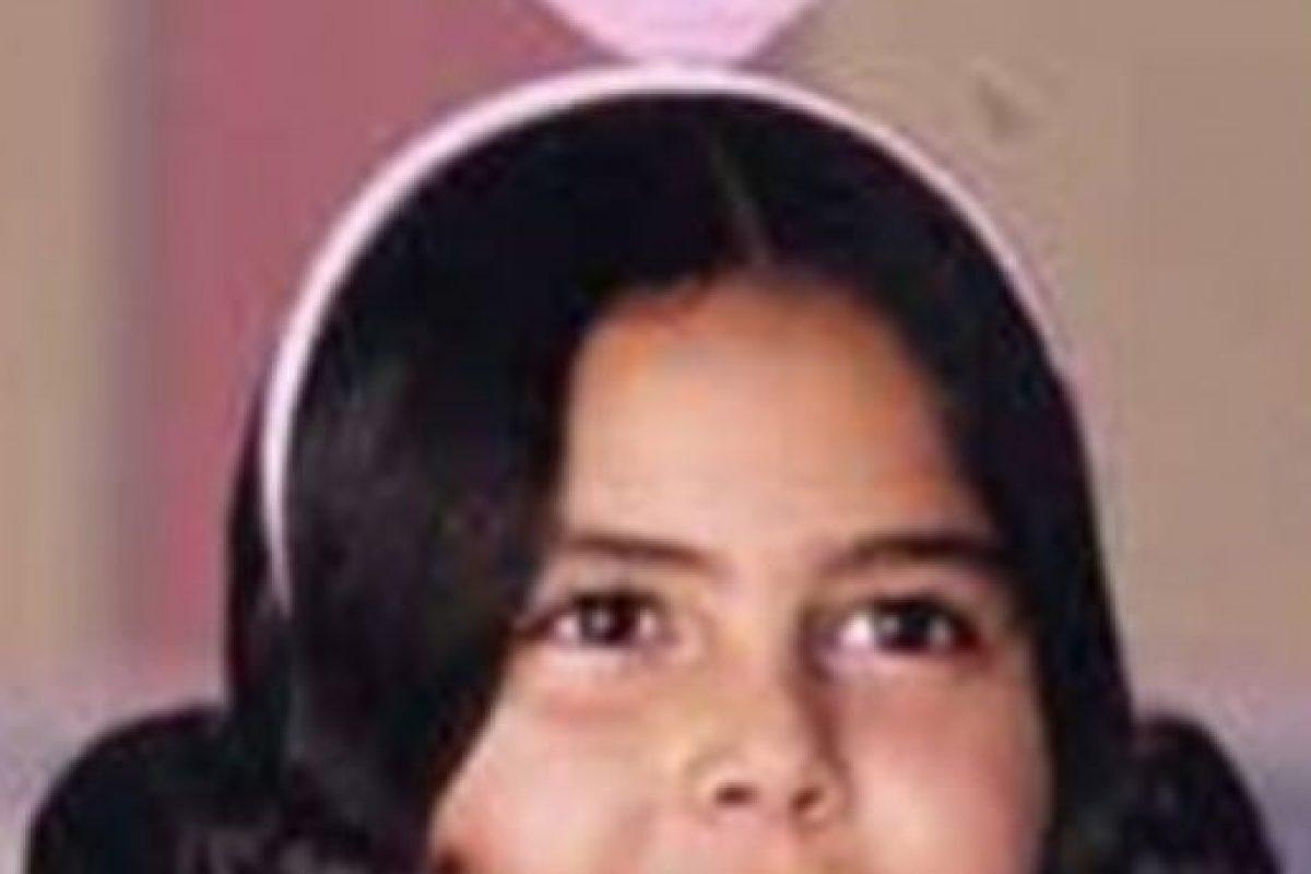 """""""Polita Valle de la Rionda"""" era la gordita que decía siempre para todo """"Es tan romáaantico"""". Foto:vía Televisa. Imagen Por:"""