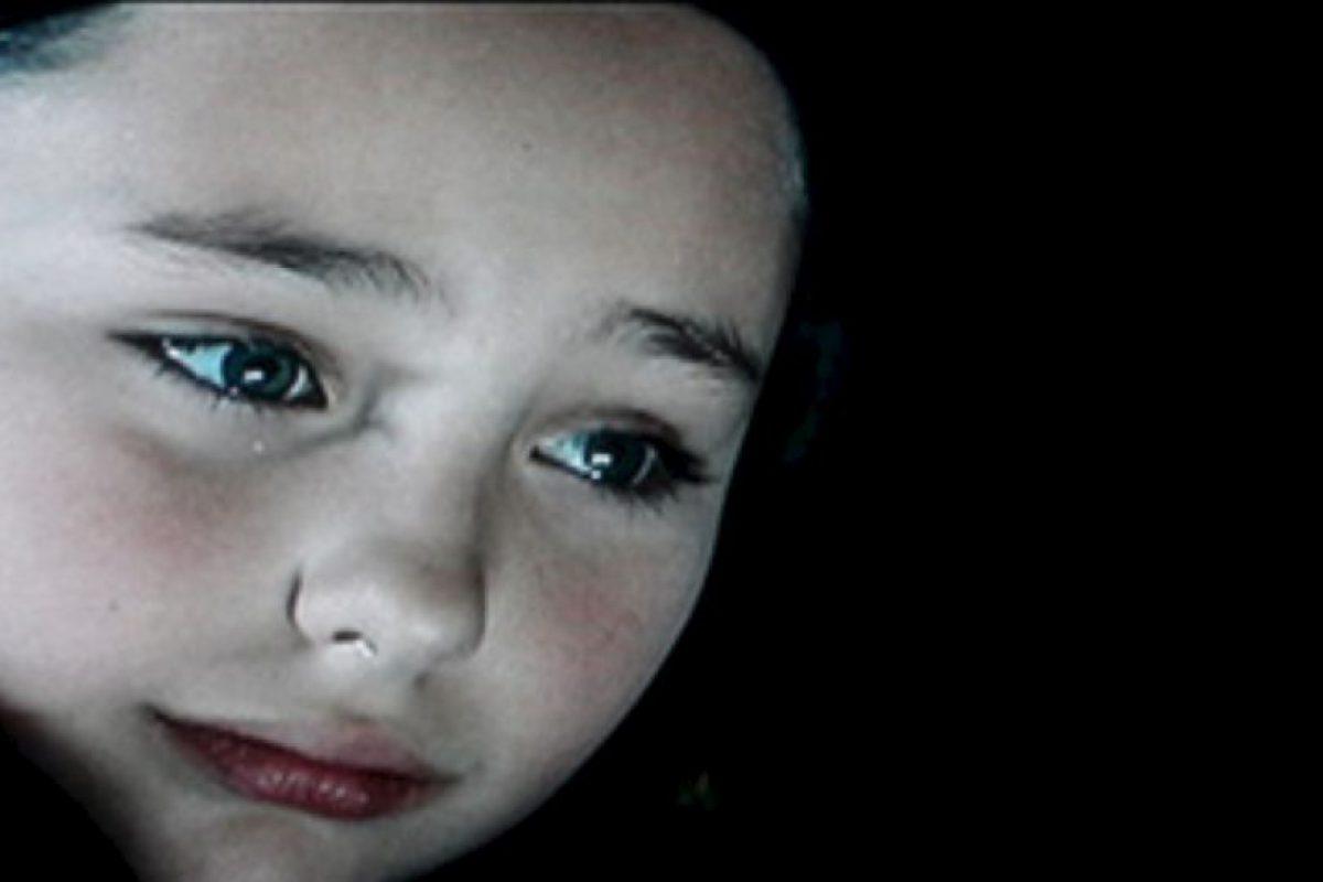 """Elisa Vicedo apareció también en """"Vivan los Niños"""", pero se hizo famosa por su papel en """"Malos Hábitos"""". Foto:vía Altavista Films. Imagen Por:"""