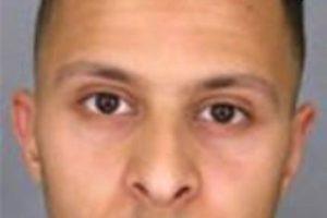 Salah Abdeslam se encuentra preso en la prisión más grande de Europa Foto:Getty Images. Imagen Por: