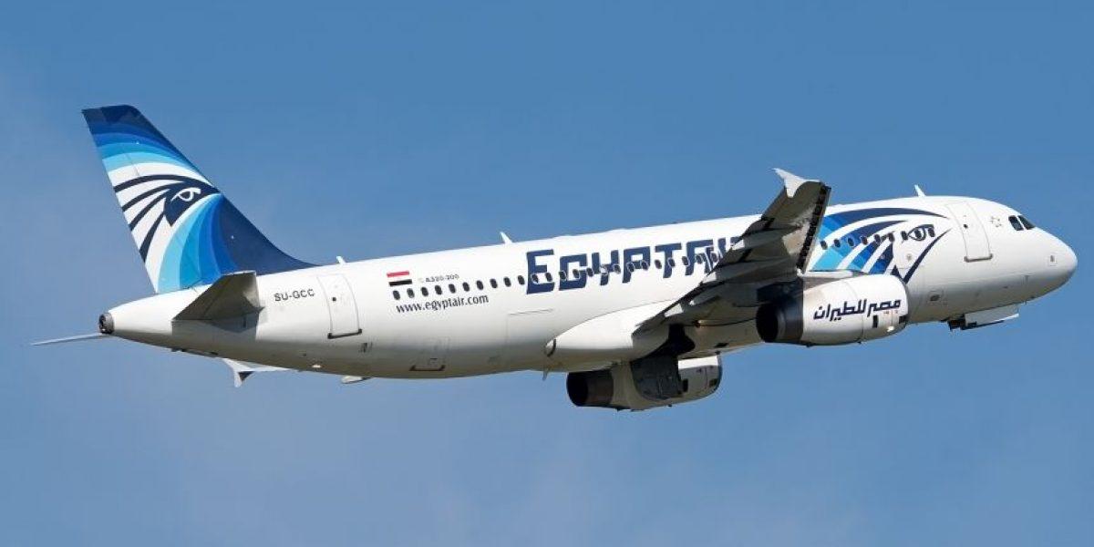 Fuerzas armadas egipcias anuncian haber encontrado restos del avión de EgyptAir