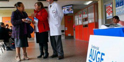 Inician sumario interno en Salud por fallas en actualización de precios del Auge