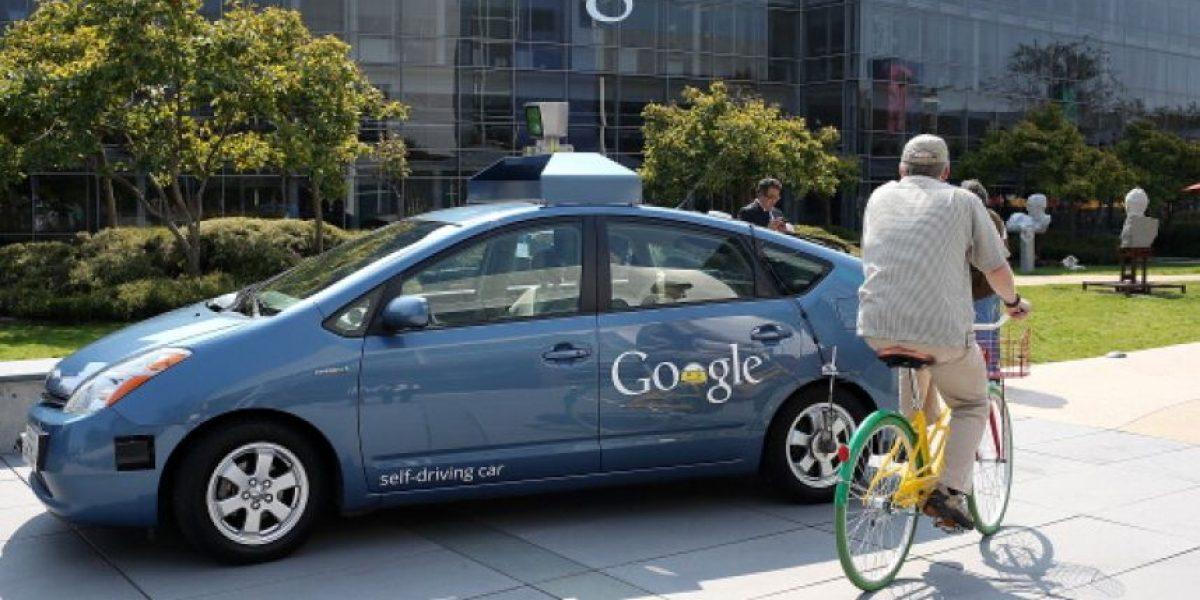 Patente de Google buscará dejar a un peatón