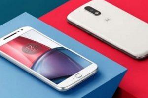 La cámara del Moto G 4 Plus compite con la del iPhone 6s Plus. Foto:Motorola/Lenovo. Imagen Por: