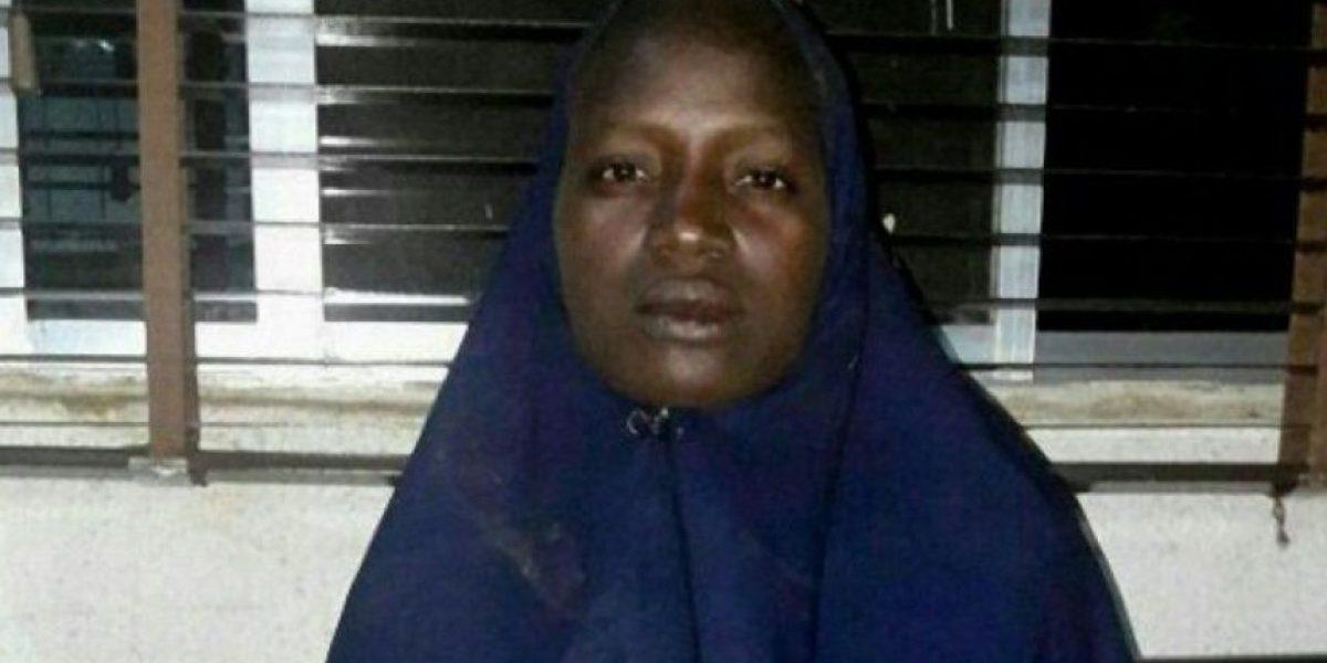 Liberada otra de las estudiantes de Chibok raptadas por Boko Haram