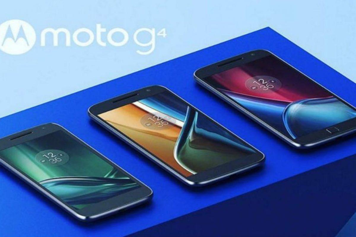 El pasado 17 de mayo los móviles se presentaron en Brasil y México. Foto:Motorola/Lenovo. Imagen Por:
