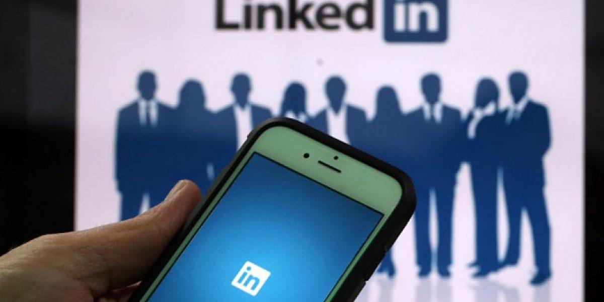Datos de usuarios fueron publicados: LinkedIn pide cambiar contraseñas
