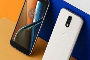 Asimismo su tamaño. Foto:Motorola/Lenovo. Imagen Por: