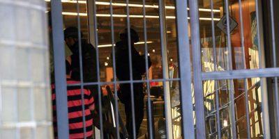 Escaparon en un auto robado: cae banda de menores que asaltó supermercado