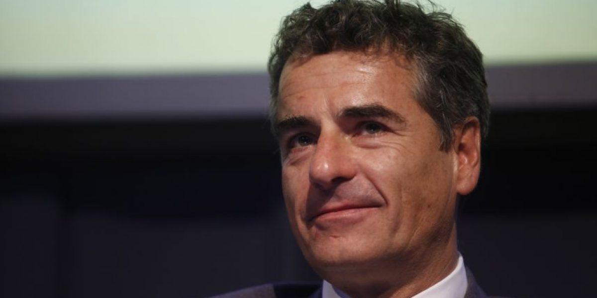 Andrés Velasco y Proceso Constituyente: el debate planteado