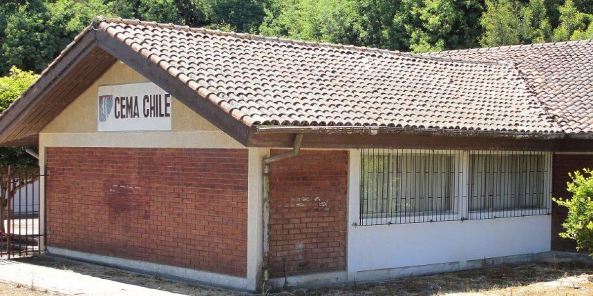 Bienes Nacionales: 135 propiedades fiscales fueron transferidas a Cema Chile