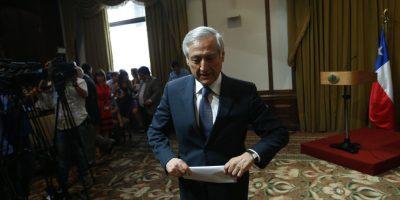 Cancillería confirma el cambio de cónsul general de Chile en La Paz
