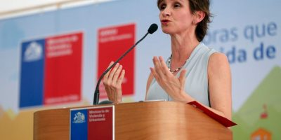 Máximos referentes del PPD respaldan en bloque a alcaldesa Tohá
