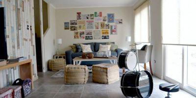 Novedosos espacios interiores en los desarrollos inmobiliarios
