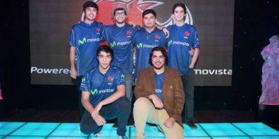 KMV: Chile ya tiene a su equipo oficial de