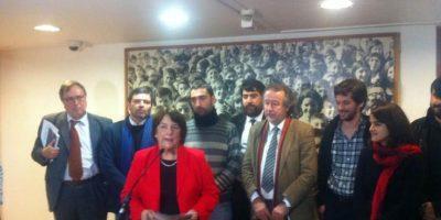 """Ministra Delpiano: """"Era el momento para hacer el cambio en la Divesup"""