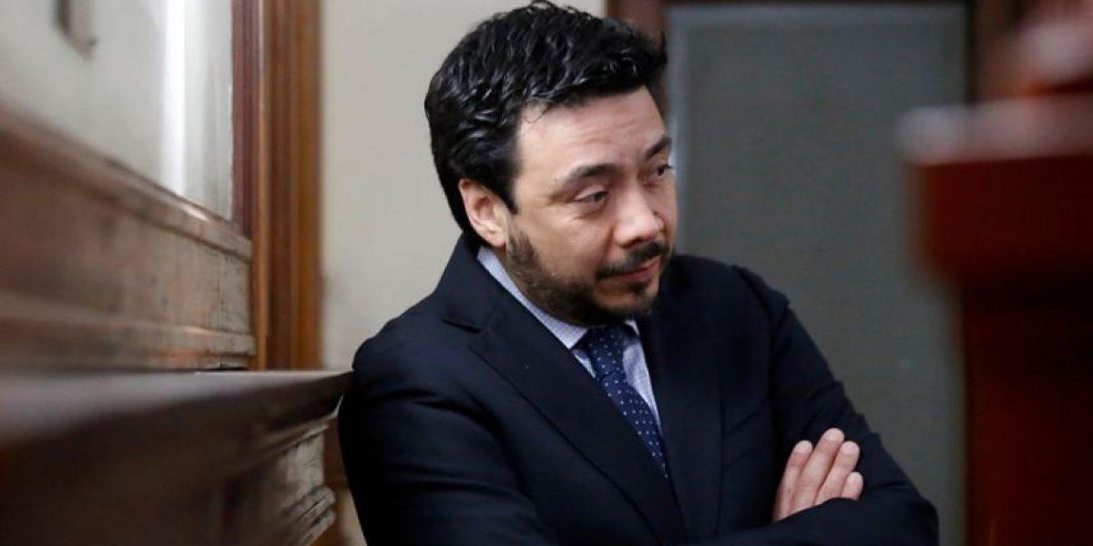 Fiscal Emiliano Arias asumirá la investigación por caso Corpesca
